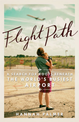 Hannah Palmer | FLIGHT PATH
