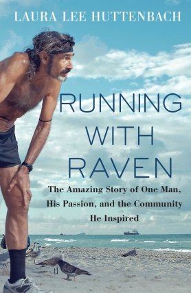 Laura Lee Huttenbach | Running with Raven