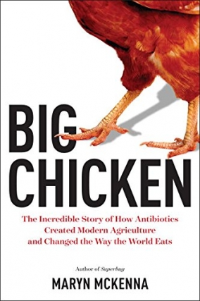 Maryn McKenna | Big Chicken