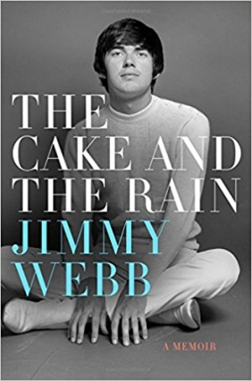 Jimmy Webb | The Cake and The Rain