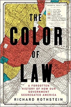 Richard Rothstein | Color of Law