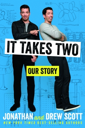 Property Brothers | It Takes Two: Our Story