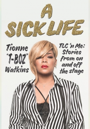 "Tionne ""T-Boz"" Watkins 