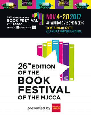 26th Edition of the Book Festival of the MJCCA