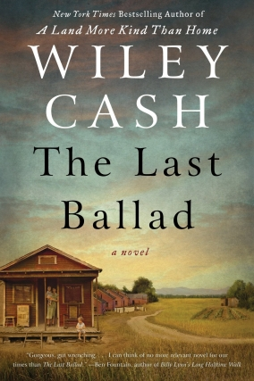 Writers At The Wrecking Bar | The Last Ballad by Wiley Cash
