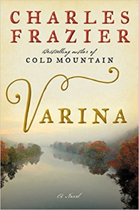 Charles Frazier Returns to Cold Mountain