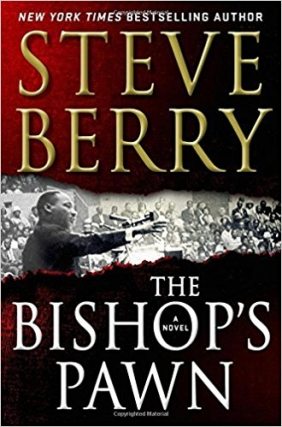 Steve Berry | The Bishop's Pawn: A Novel