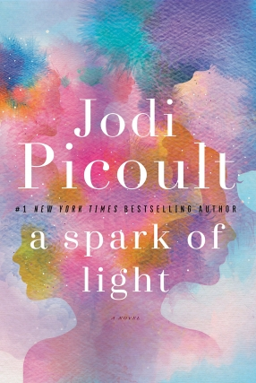 Jodi Picoult | Spark of Light