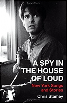 Chris Stamey | Spy in the House of Loud