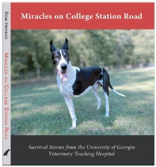 Row Henson | Miracles on College Station Road