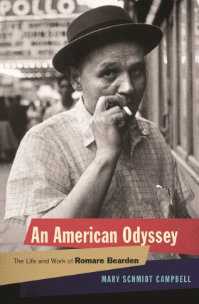 Mary Schmidt Campbell | An American Odyssey