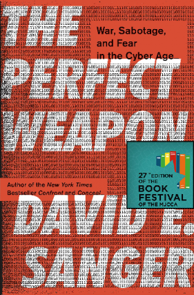 David E. Sanger | The Perfect Weapon