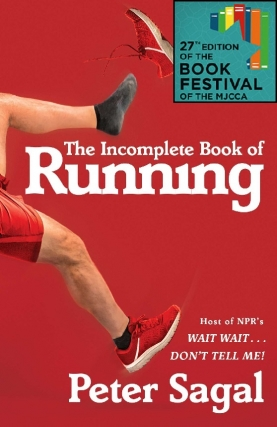 Peter Sagal | The Incomplete Book of Running