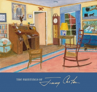 The Paintings of Jimmy Carter Book Signing