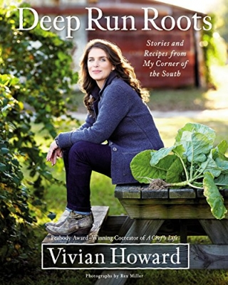 Vivian Howard Book Signing at A Cappella Books
