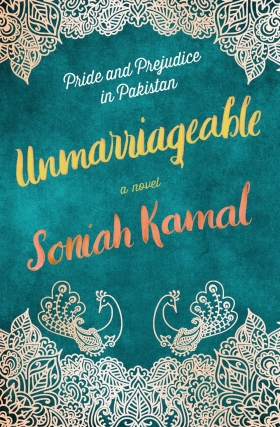Georgia Center for the Book Presents Soniah Kamal | Unmarriageable