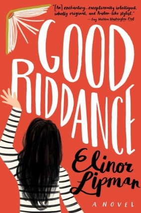 MJCCA Page from the Book Festival Presents Elinor Lippman | Good Riddance