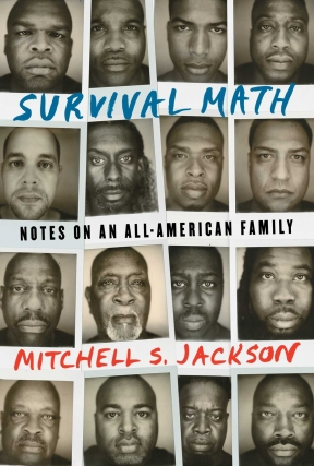 Mitchell Jackson | Survival Math