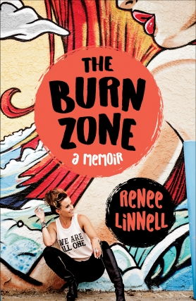 Renee Linnell - The Burn Zone