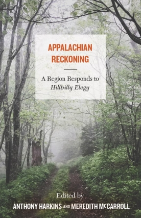 Anthony Harkins & Meredith McCarroll - Appalachian Reckoning