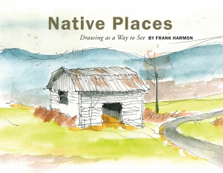 Frank Harmon - Native Places