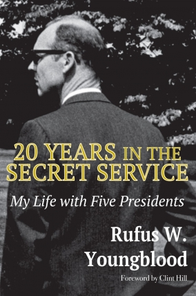 Rebecca Vaughan - 20 Years in the Secret Service by Rufus Youngblood