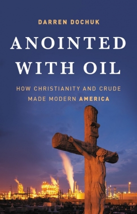 Darren Dochuck - Anointed with Oil