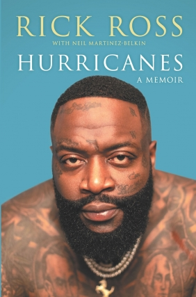 CANCELED - Rick Ross - Hurricanes
