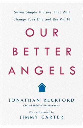 Jonathan Reckford - Our Better Angels