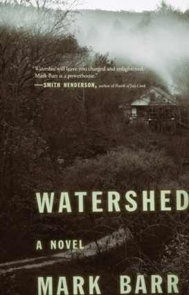 Mark Barr - Watershed