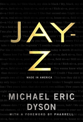 Michael Eric Dyson - JAY-Z: Made in America - In Conversation with Killer Mike