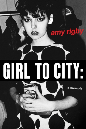 Amy Rigby - Girl to City