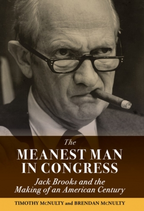 Timothy McNulty and Brendan McNulty - The Meanest Man in Congress