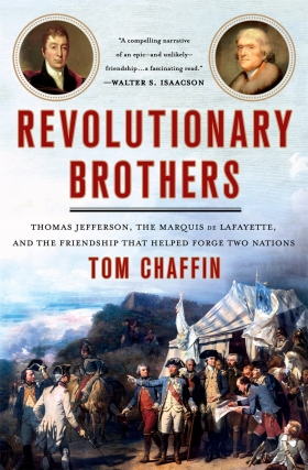 Tom Chaffin - Revolutionary Brothers