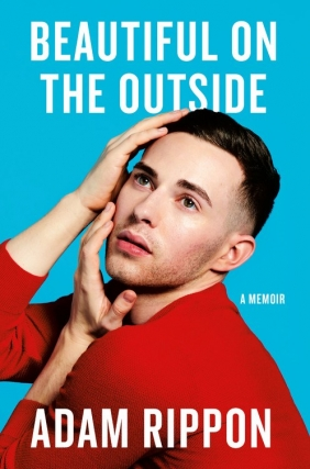 Adam Rippon - Beautiful on the Outside