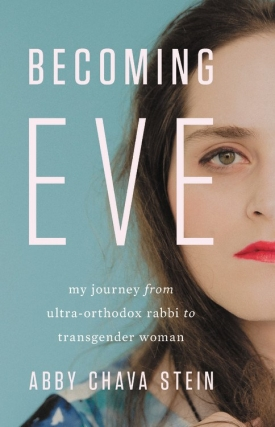 Abby Chava Stein - Becoming Eve