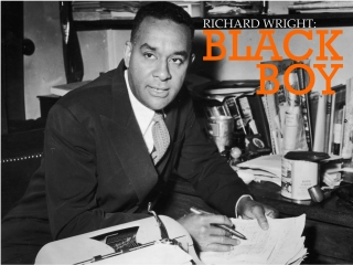 Richard Wright: Black Boy - Film Screening and Book Sale