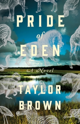 Taylor Brown - Pride of Eden