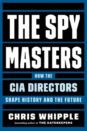 Chris Whipple - The Spymasters Virtual Event
