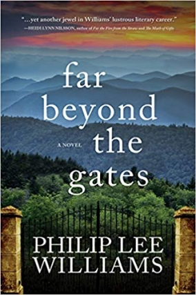 CANCELED - Philip Lee Williams - Far Beyond the Gates