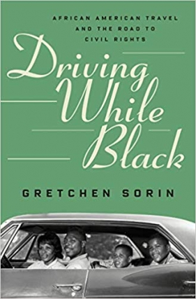 Gretchen Sorin - Driving While Black