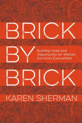 Karen Sherman - Brick by Brick Virtual Event