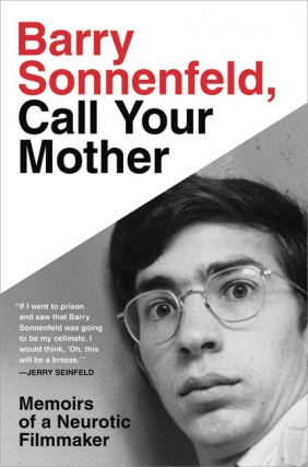 "The MJCCA ""In Your Living Room Live"" Series: Barry Sonnenfeld - Barry Sonnenfeld, Call Your Mother Virtual Event"