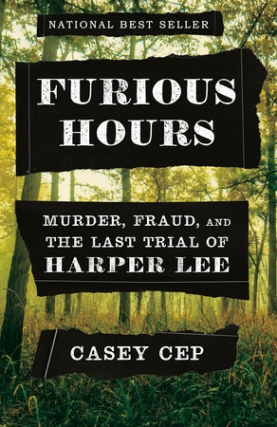 MJCCA Book Fest In Your Living Room Live Presents Casey Cep - Furious Hours Virtual Event