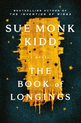 Sue Monk Kidd - The Book of Longings Virtual Event