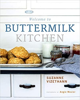 "The ""Joshilyn Jackson Reads"" Series: Suzanne Vizethann - Welcome to Buttermilk Kitchen Virtual Event"