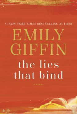 Emily Giffin - The Lies that Bind Exclusive Virtual Event