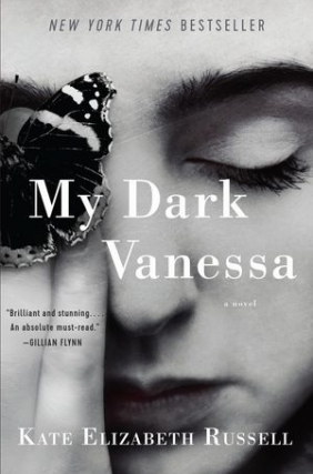 "The ""Joshilyn Jackson Reads"" Series: Kate Elizabeth Russell – My Dark Vanessa Virtual Event"