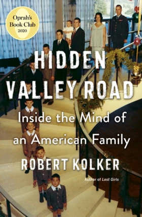 Robert Kolker - Hidden Valley Road Virtual Event