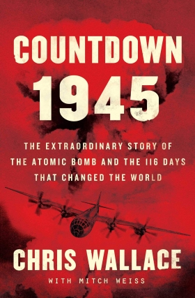 Chris Wallace - Countdown 1945 Virtual Event
